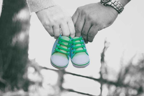 Embarazo por donación de embriones